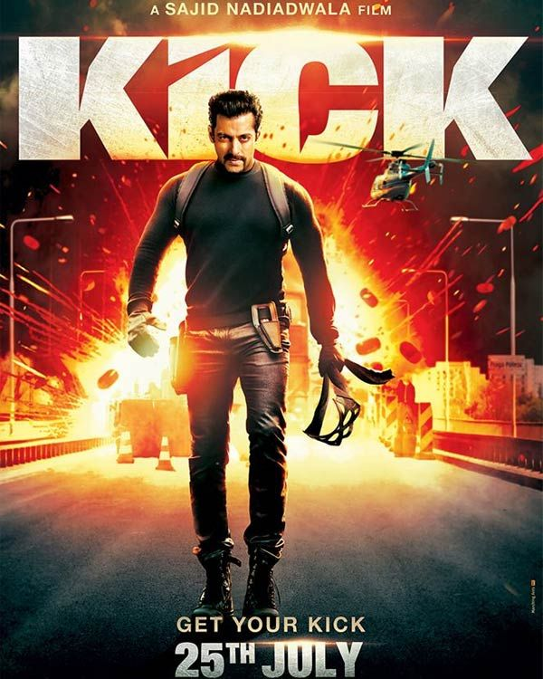 Kick Becomes Highest Grosser Of 2014 In Just Five Days