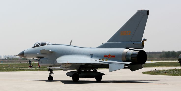army air corps | People's Liberation Army Air Force's J-10 Vigorous Dragon ~ Chinese ...