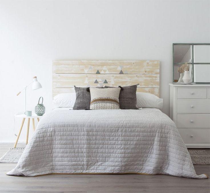 7 Trucos para reformar tu dormitorio sin obras #hoharhabitissimo #dormitorio