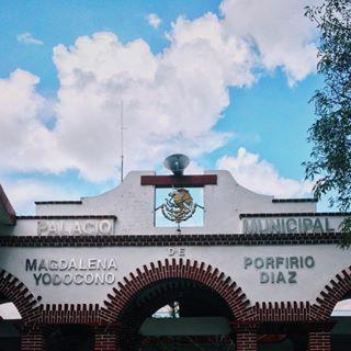 H. Ayuntamiento Constitucional. . | • Palacio municipal, Magdalena Yodocono de Porfirio Díaz, Nochixtlán, Oaxaca. ___ #VSCO #VSCOmex #VSCOcam #VSCOgrid #VSCOgram #Afterlight #mexicanoscreativos #Mexico #Travel #Oaxaca #Ig_Oaxaca #IgersOaxaca #VivaMexicoMX #PasionXMexico #mexico_great_shots #Loves_Mexico #DailyPhoto #Instagram #Ig_Mexico #Mexico_Maravilloso #Mextagram #Mexigers #Vive_Mexico #Icu_Mexico #Loves_VSCOLifeStyle #MEXICOLORS #Vive_Oaxaca #Travel #Sky
