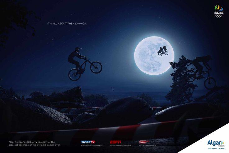 Algar: It's all about the Olympics - BMX