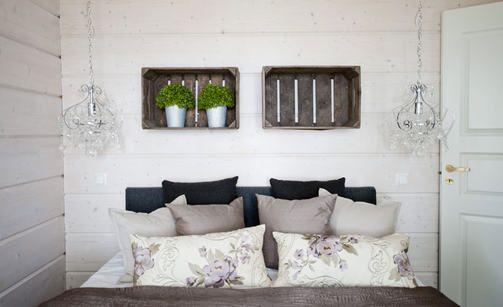 Makkari - bedroom