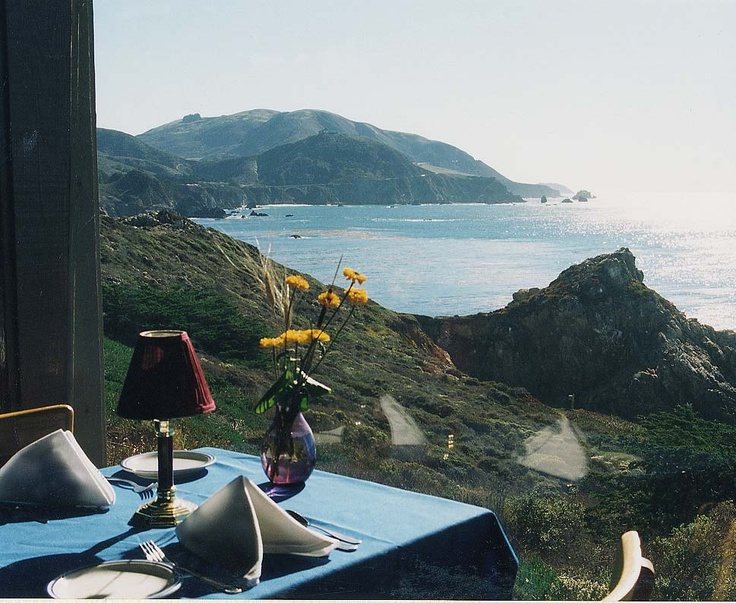 Restaurant in Big Sur!!: Rocky Points, Big Sur California, Points Restaurant, Northern California, Travel Tips, Vacations Ideas, Travel Deals, California Coast, Spectacular View