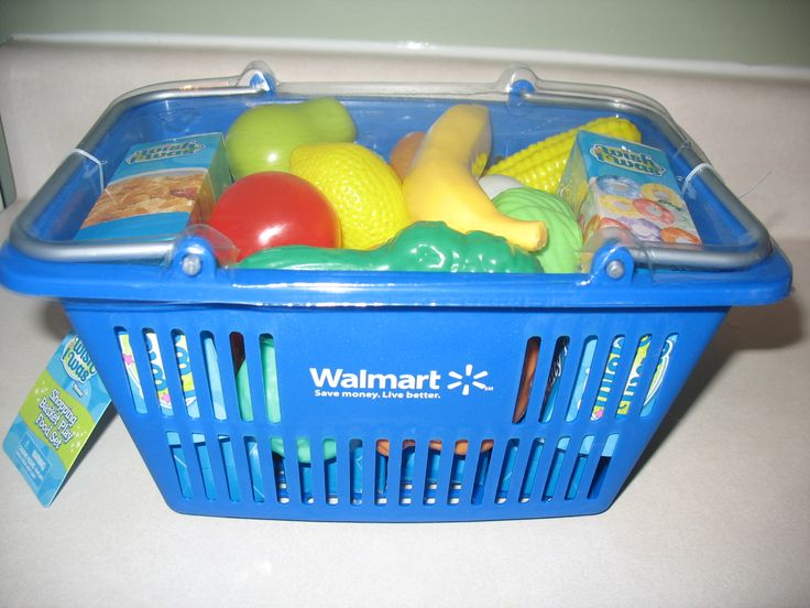 Walmart Toys Food : Bought this for my grandson talan christmas at walmart
