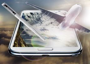 Samsung Galaxy Note II N7100 review: Writing home - GSMArena.com
