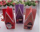 House Favour Wedding Favour Box