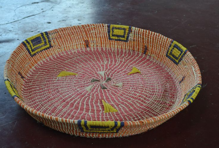 Creative Amorua weavers, Vichada, Colombia. #Mambe Shop www.mambe.org