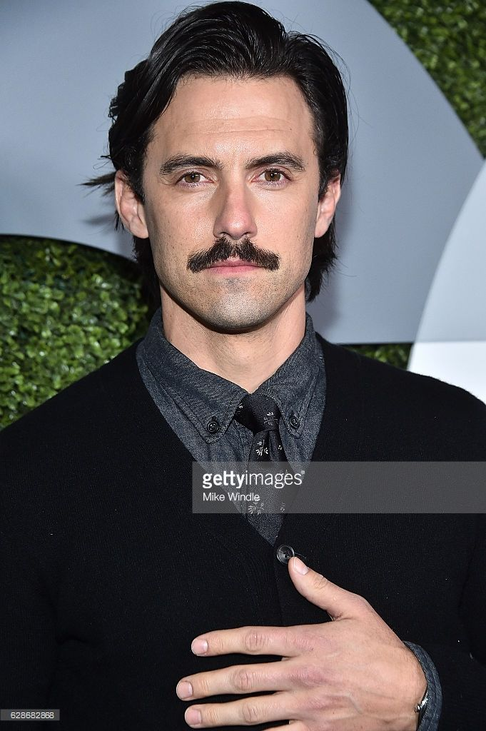 Actor Milo Ventimiglia attends the 2016 GQ Men of the Year Party at Chateau Marmont on December 8, 2016 in Los Angeles, California.  (Photo by Mike Windle/Getty Images for GQ)