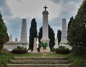 Schellenberg, Walter Friedrich - WW2 Gravestone