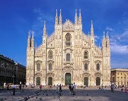 Duomo, Milan  Magnifico!