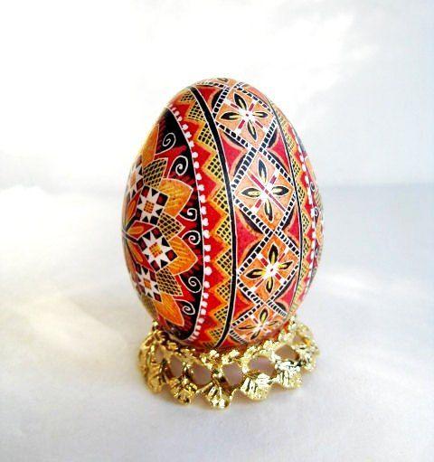 930 best Extraordinary Ukrainian Eggs images on Pinterest | Egg ...