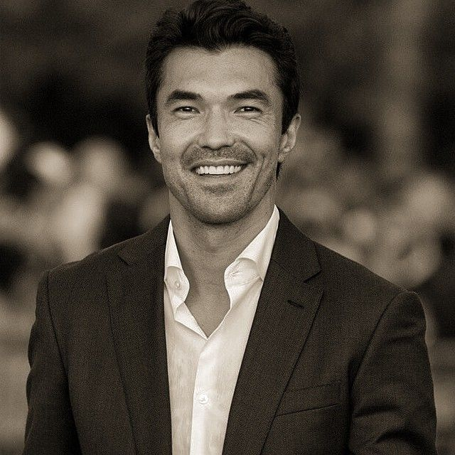 His hair  his smile  his face  his everything  Ian Anthony Dale  @iananthonydale #ManCrushEveryDay