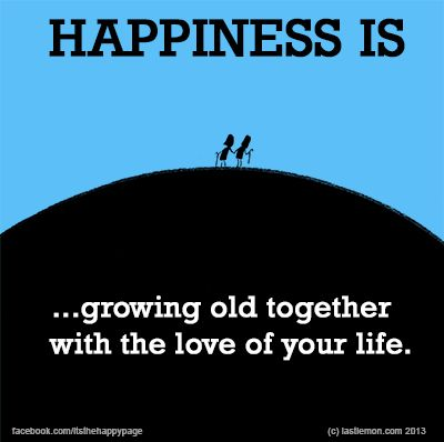 ... on Pinterest Grow old, Being together and Growing old quotes