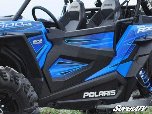 Polaris RZR XP 1000 Full Plastic Doors - UTV Gear ...