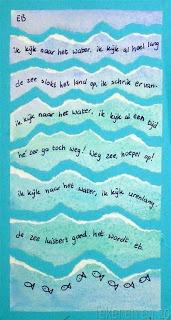 Tekenen en zo: Dichter bij Zee