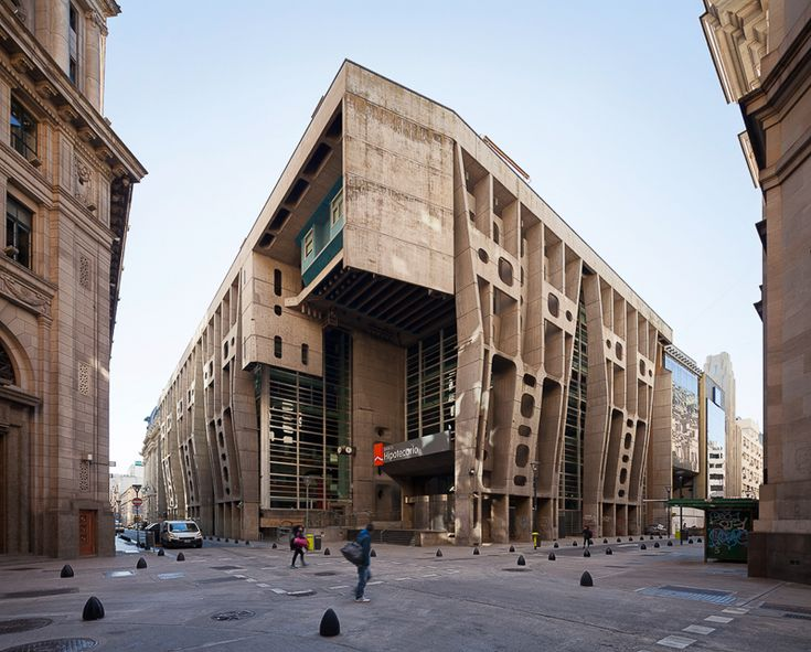 Gallery - Gallery: Clorindo Testa's Banco de Londres Through the Lens of Federico Cairoli - 1