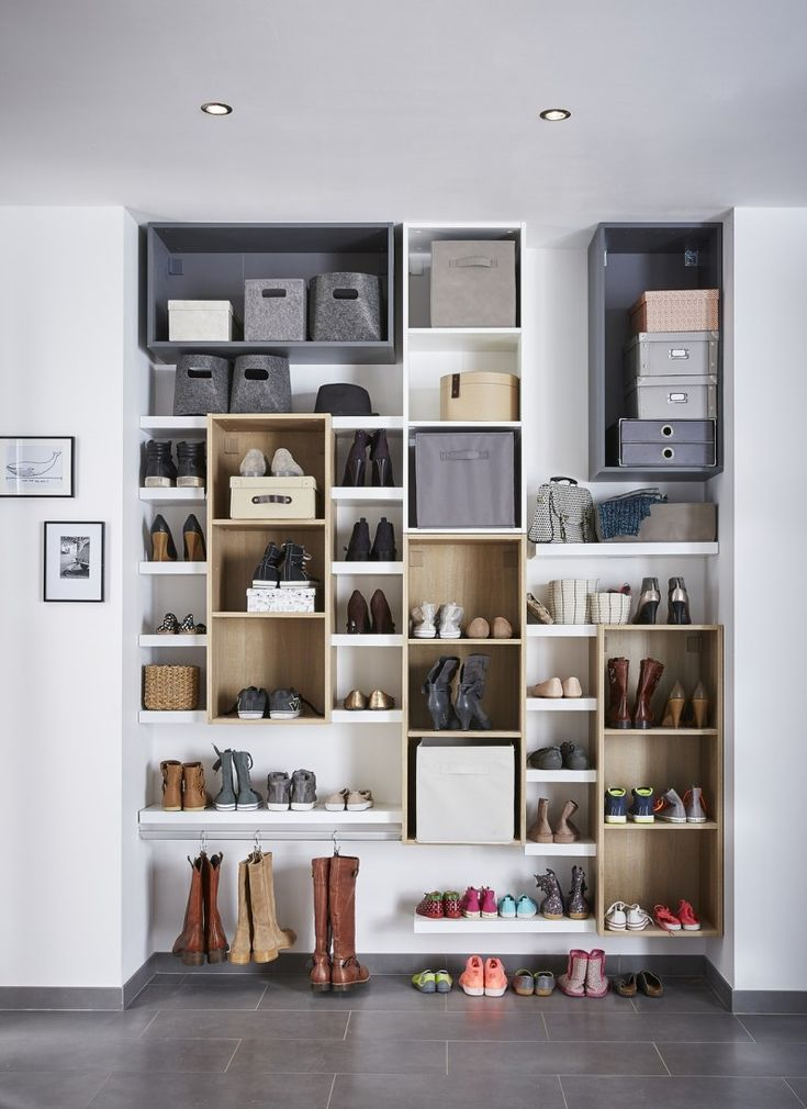 19 best entrée images on Pinterest Coat storage, Future house and