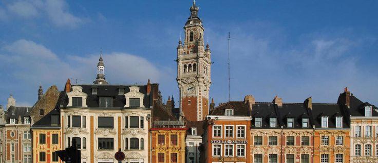 Lille passe aux loyers encadrés, une première pour une ville de province