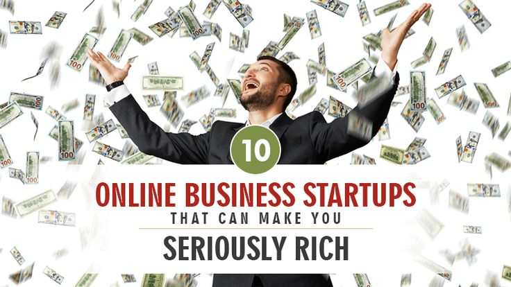 Starting your own #online #business can be both liberating and stressful. But if your #idea is good, you can get your business on the map without the stress. Here are the Top 10 Business #Startups which you can start right now and have your share of fortune and fame by making it big. https://www.wordsuccor.com/10-online-business-startups-that-can-make-you-seriously-rich/