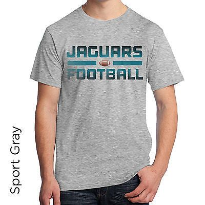 Jaguars Football Graphic T-Shirt SL150