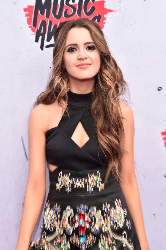 Laura Marano Photos - iHeartRadio Music Awards - Red Carpet - Zimbio