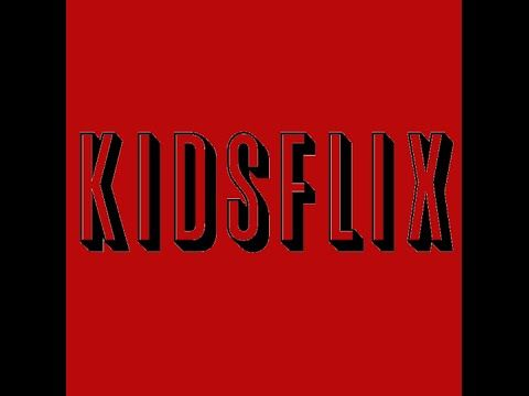 THE BEST KIDS ADD-ON FOR MOVIES AFTER NETFLIX XBMC/Kodi (KIDSFLIX)