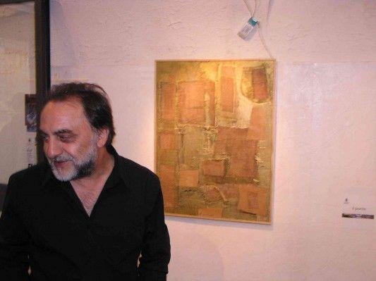 """""""Oltre il visibile"""" personale di Mario Franceschini"""