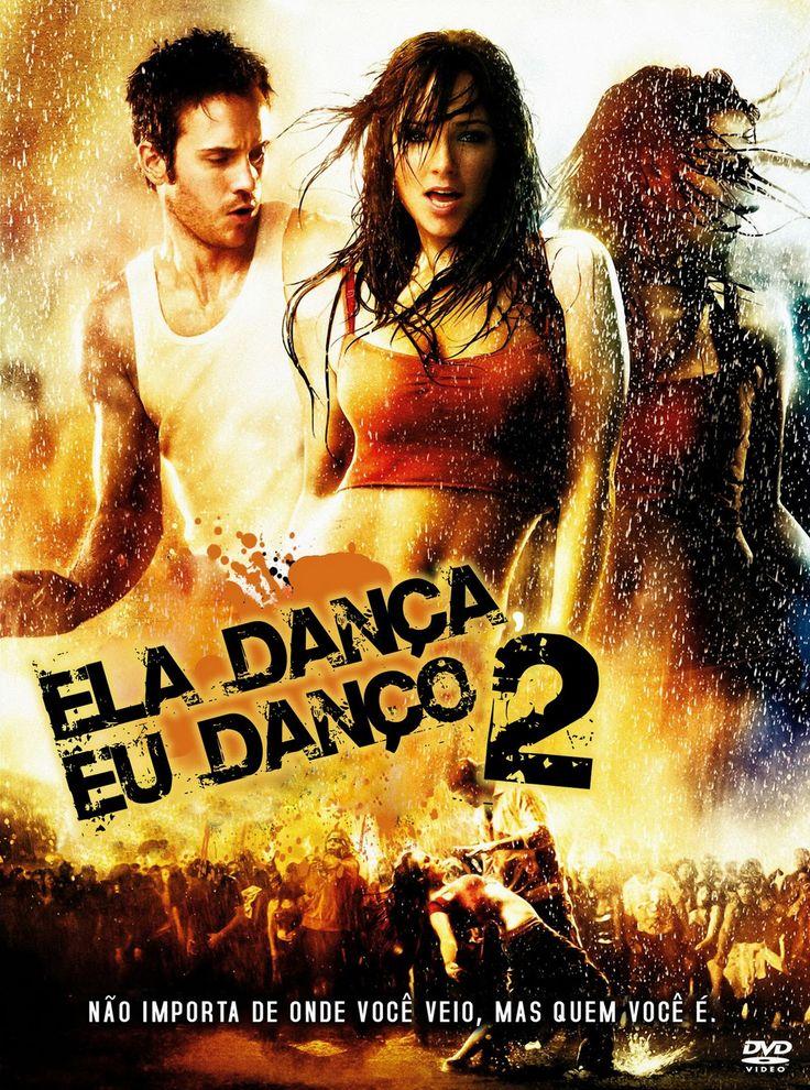 ela dança eu danço 5 filme completo dublado | Ela Dança, Eu Danço 2