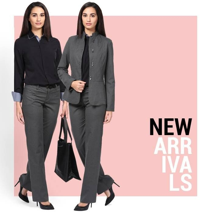14 Best Professional Wear For Women Images On Pinterest Business