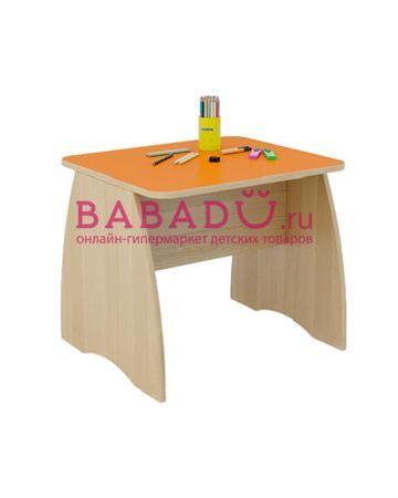 UFOkids фигурный Флайя  — 2400р. ------------------------------- Стол фигурный Флайя UFOkids для оборудования игровой зоны в детской комнате. Прочный, сделан из безопасных для ребенка материалов.