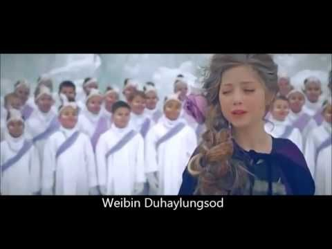 Pinned the wrong video; here's the original: http://youtu.be/DAJYk1jOhzk Let It Go Frozen Alex Boye Africanized Tribal Cover Ft. One Voice Children choir, and Lexi Walker