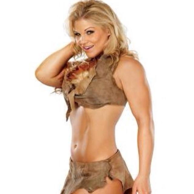 who is wrestler edge dating