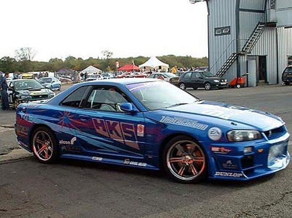 R34 Skyline Gtr >> Nissan Skyline GTR R34 | Nismo Dreams | Pinterest