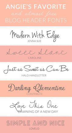 Modern Design Blog 25+ best blog headers ideas on pinterest | blog header design