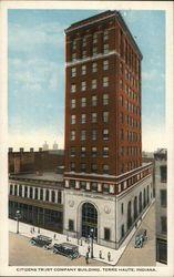 Citizens Trust Company Building