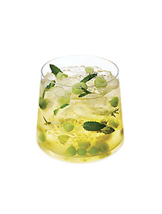 Sangria soleil #cocktail #TchinTchin