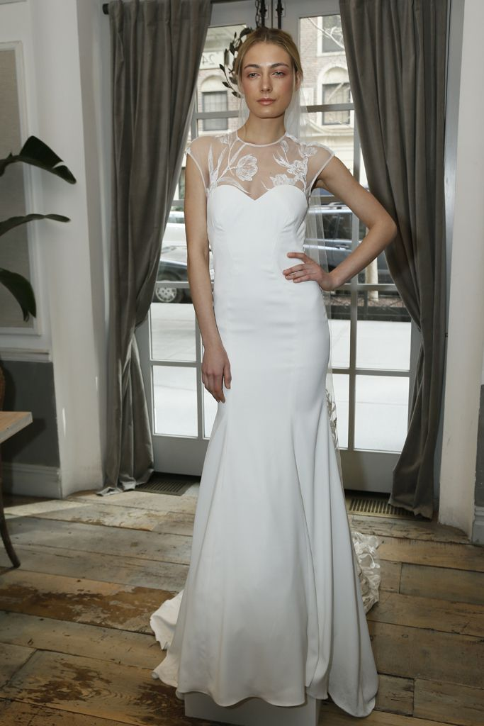 Lela Rose Wedding Dresses Nyc : Lela rose bridal spring york and runway