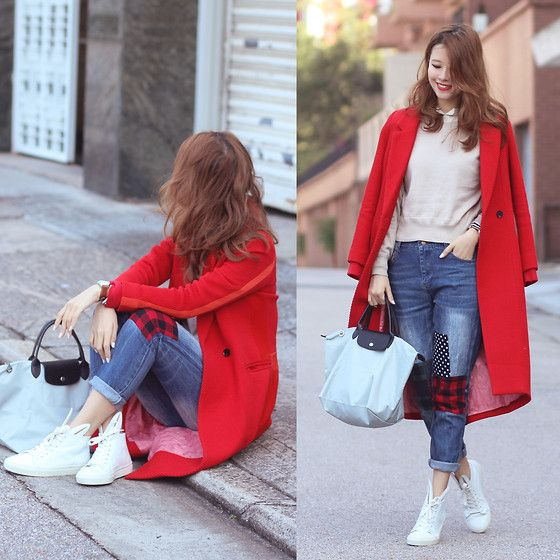 Street fashion #lookbook #fashion