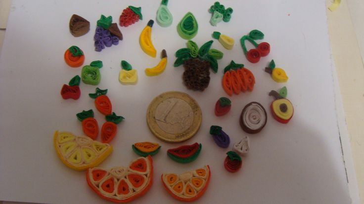Frutta e verdura #2