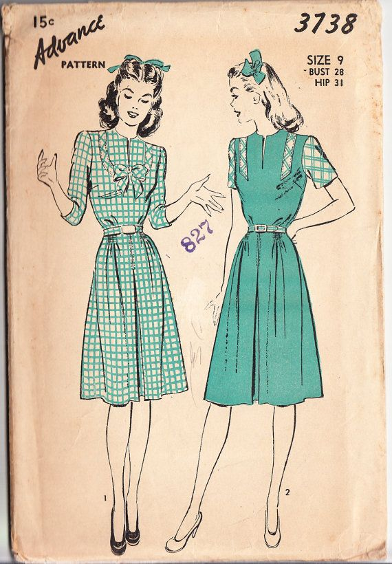 1046 Best Fall Theme Ideas Images On Pinterest: 1046 Best Images About 1940s Fashion On Pinterest