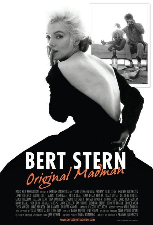 Burzliwe życie jednego z najbardziej znanych fotografów Hollywood ujęte w dokumencie. Widzieliście? Jeśli nie – pozycja absolutnie obowiązkowa do nadrobienia :)