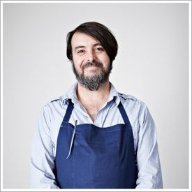 Chefs' Recs | London recs from chef Nuno Mendes of Viajante and The Corner Room in Bethnal Green.