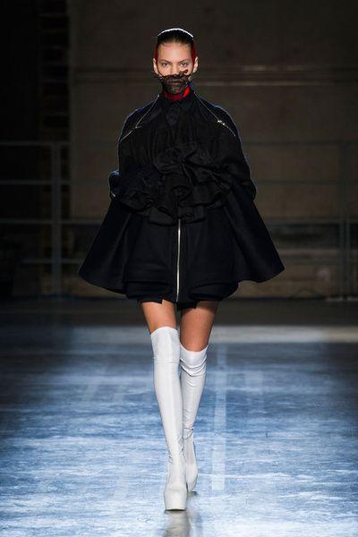 Mode à Paris FW 2014/15 – Masha Ma. See all fashion show on: http://www.bmmag.it/sfilate/mode-paris-fw-201415-masha-ma/ #fall #winter #FW #catwalk #fashionshow #womansfashion #woman #fashion #style #look #collection #modeaparis #mashma
