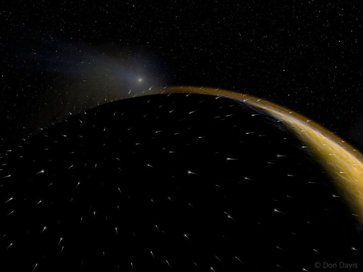 The annual Perseid meteor shower may be great, but it's got nothing on the brief sky show that Comet Siding Spring gave Mars in October 2014.