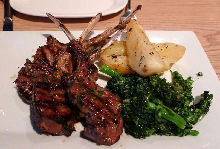 10 Best Lamb Dishes in NYC