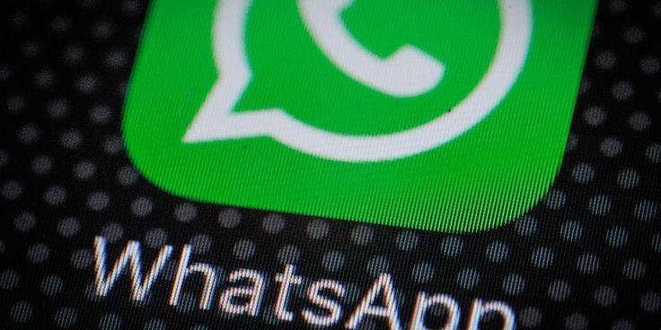 WhatsApp va a cambiar sus notificaciones - CosmopolitanES