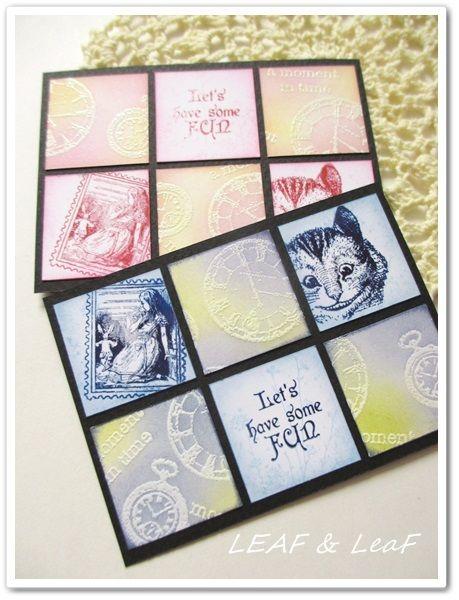 stamp ATC
