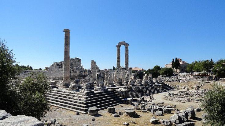 Didim - Apollo Tempel