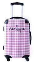 Trolley pequeño.51 cm. Summer. Lulu Castagnette. - Summer - Lulu Castagnette Rigida - Lulu Castagnette - El Equipo de Viaje, maletas y bolsos de viaje