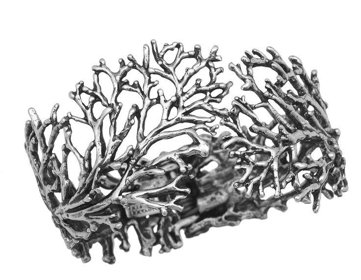 Design #SummerInspiration Coral Bracelet by Raspini